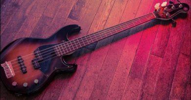 Peringati 40 tahun Bass BB Series, Yamaha keluarkan 9 model baru