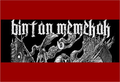 Japanese death metal unit Clandestined to headline Bintan Memekak 6