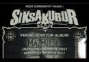 "SiksakubuRto kick off ""Mazmur:187 Tour 2017"" in West Jakarta"