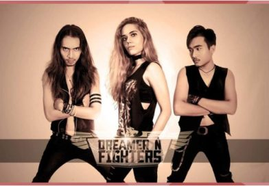 "Dreamer N Fighters releases sixth official music video ""The Last Goodbye"""