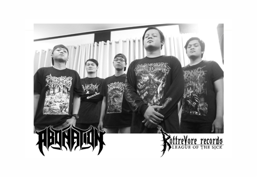 Rottrevore Records set to release Abonation's full-length ...